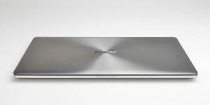 Asus Zenbook NX500 Closed
