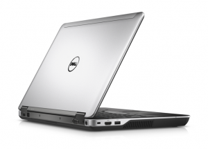 Dell Precision M2800 Left Side