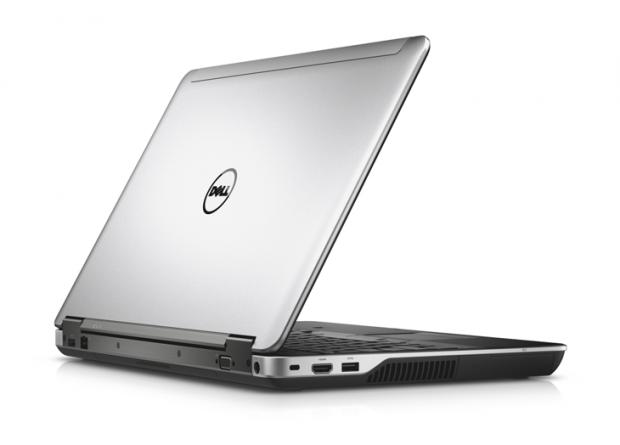 Dell Precision M2800 Left Side