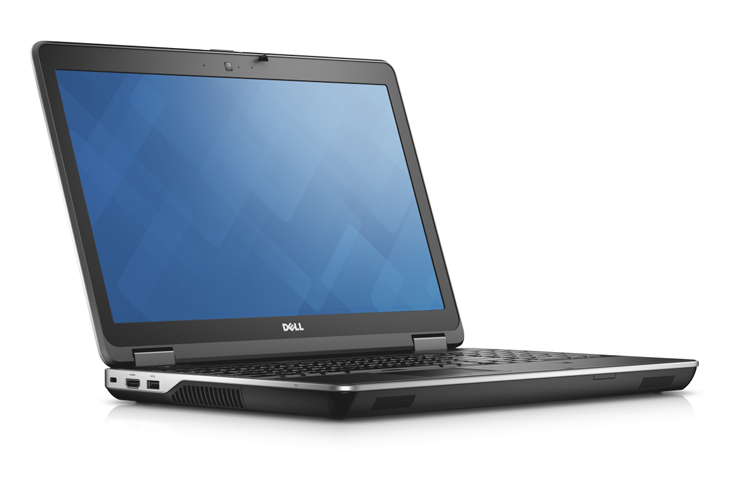 Dell Precision M2800 Mobile Workstation