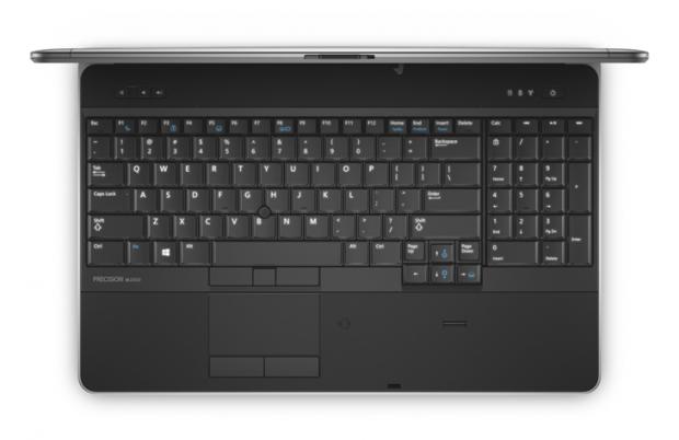 M2800 Keyboard