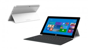 Microsoft Surface 2 - Soon with 4G LTE