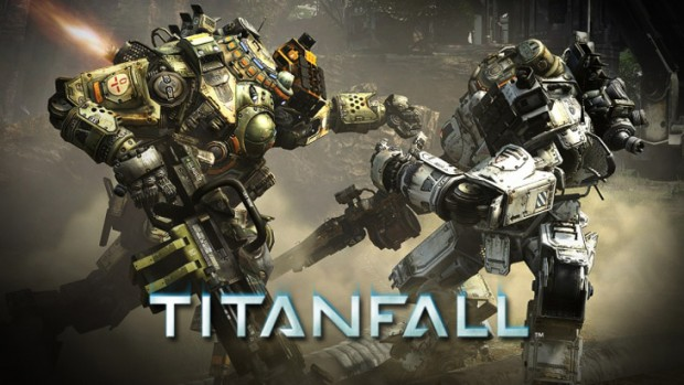 Titanfall on Laptops