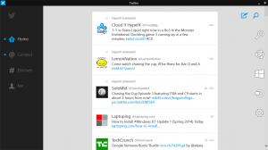 Windows 8.1 Update 1 Spring 2014 - Title Bar in Metro Apps