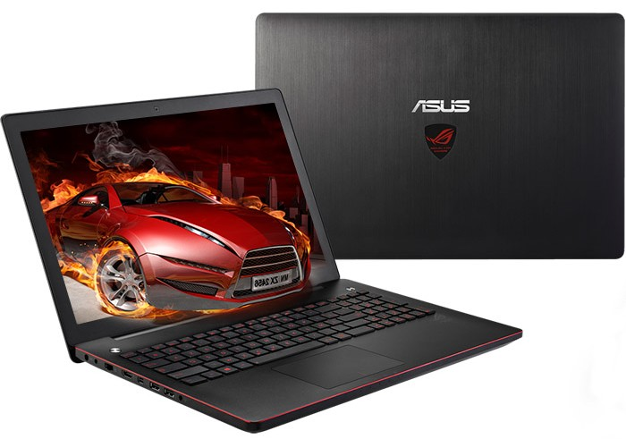 asus g550jk gaming laptop quietly released laptoping. Black Bedroom Furniture Sets. Home Design Ideas