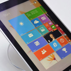 Windows Tablet PCs - Specs, Prices, and Reviews