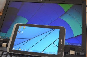 Windows 8 8 Tablet Screen Size vs 15_6 Laptop