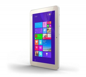 Toshiba Tablet with Windows 8_1 with Bing