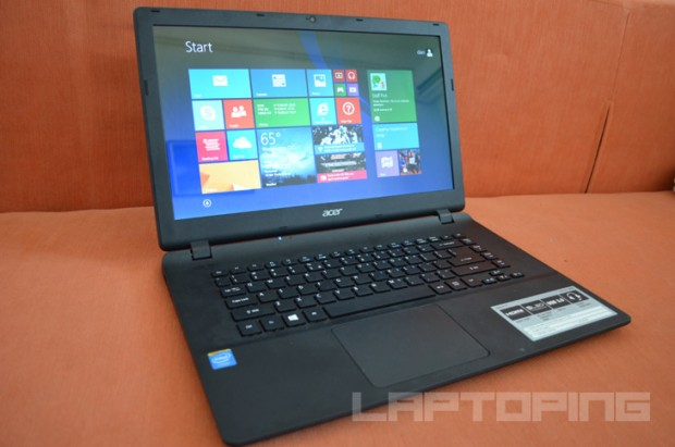 Acer Aspire E 15 ES1-511-C590 Laptop for $250 - Laptop Specs