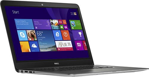 Dell Updates Inspiron 15 7000 Laptop Series with New Design