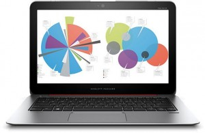2015 HP Elitebook Folio 1020