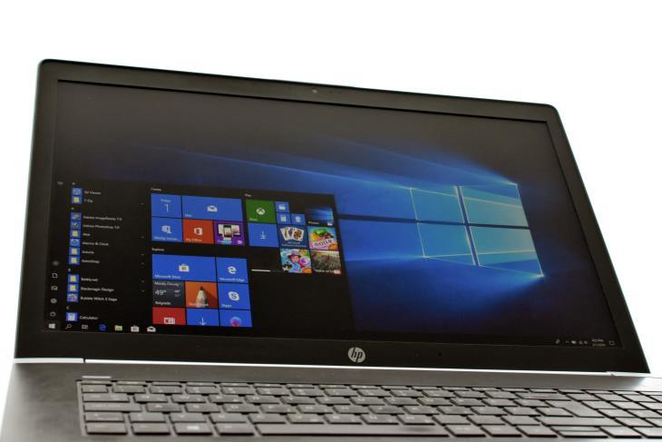 Laptop Display Specs (Size, Resolution)