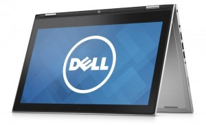 Dell to Refresh Inspiron 13 7000 Series 2-in-1 PC with Intel Skylake CPUs