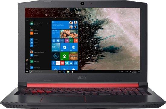 Acer Nitro 5 AN515-53-52FA Gaming Laptop