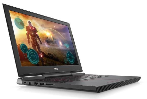 Dell G5 15 5587 Gaming Laptop - Black Friday and Cyber Monday Deal 2018