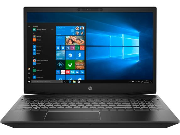 HP Pavilion 15t 4DQ30AV_1 Gaming Laptop - Black Friday and Cyber Monday Deal 2018