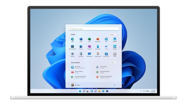 Windows 11 Compatible Laptop Processor List