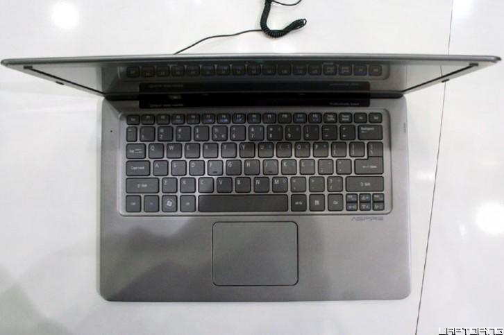 Acer Aspire S3-951-6646 Ultrabook
