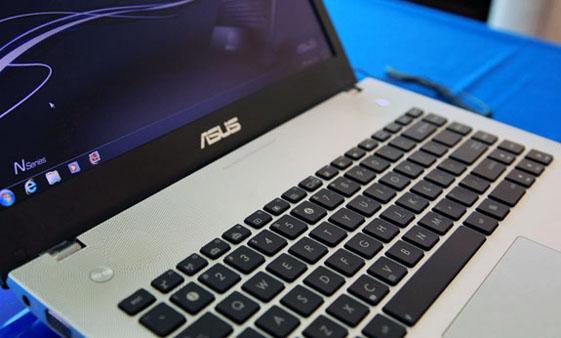 Design of Asus N6 N46, N56, N76 Series