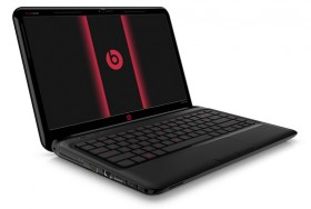 HP Pavilion dm4t Beats Edition