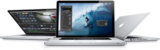 MacBook Pro late 2011 specs refresh