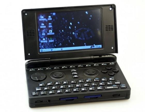 Open Pandora Laptop-Handheld