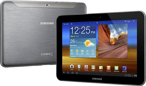 Samsung Galaxy Tab 8.9 GT-P7310MAvXAR, GT-P7310MAYXAR