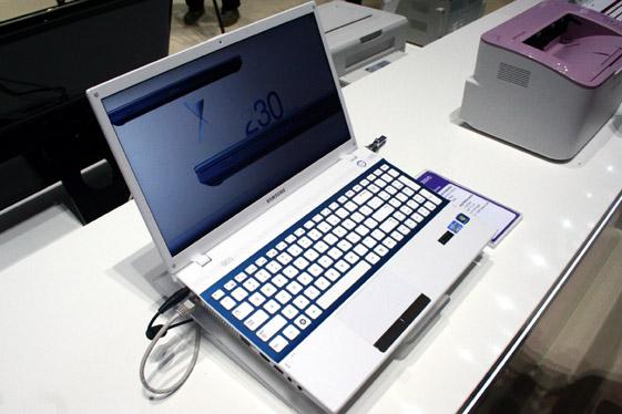 Samsung NP300V5A-A0AUS
