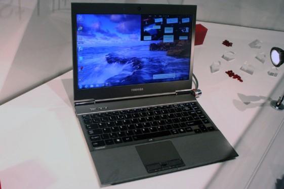 Toshiba Portege Z835-P330